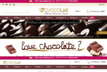chocolak