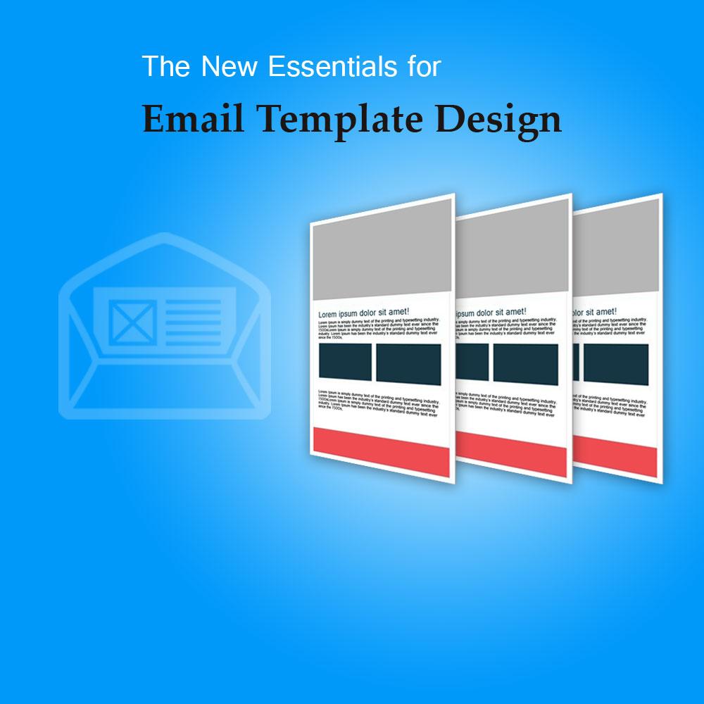 email template design bay20. Black Bedroom Furniture Sets. Home Design Ideas