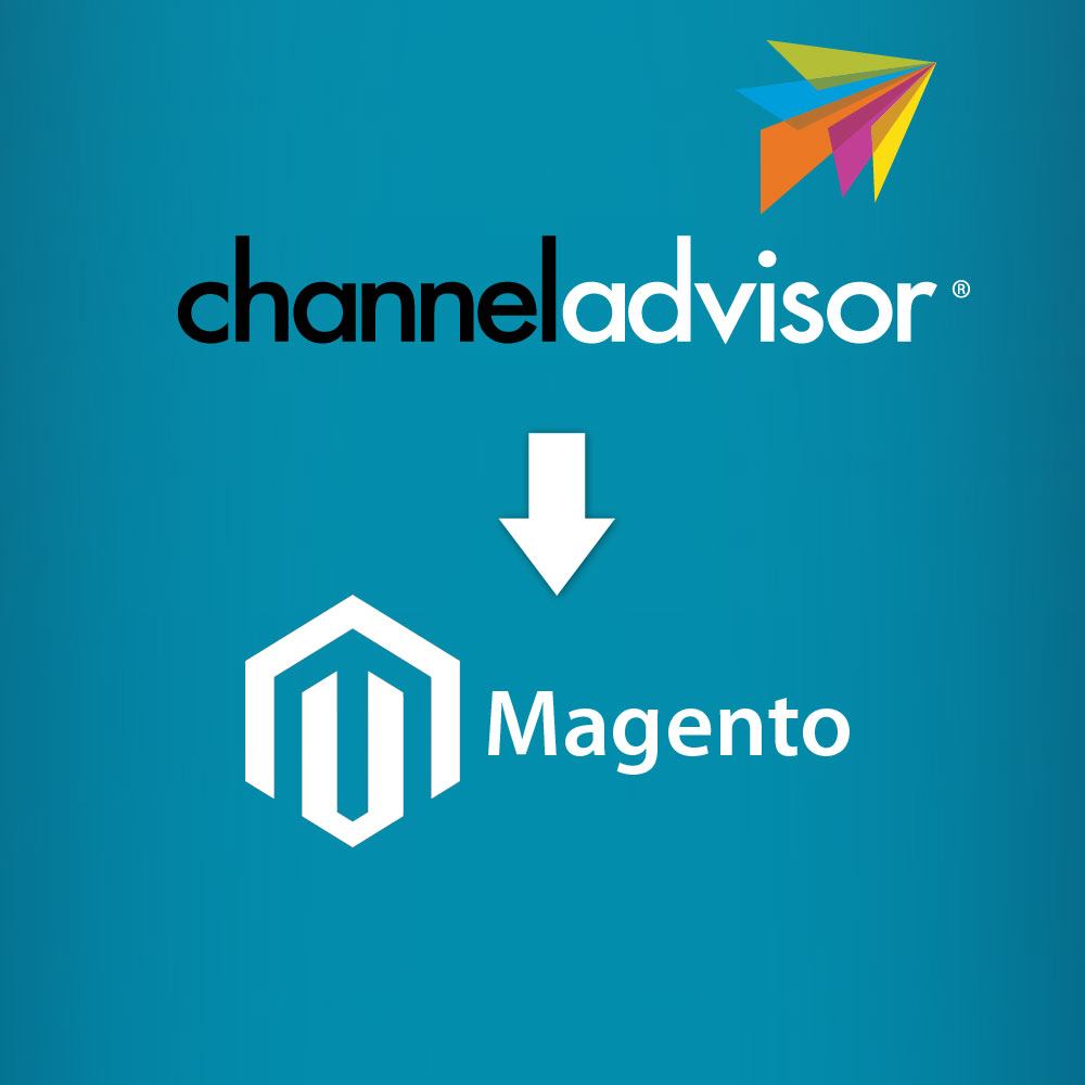 ChannelAdvisor to Magento Migration