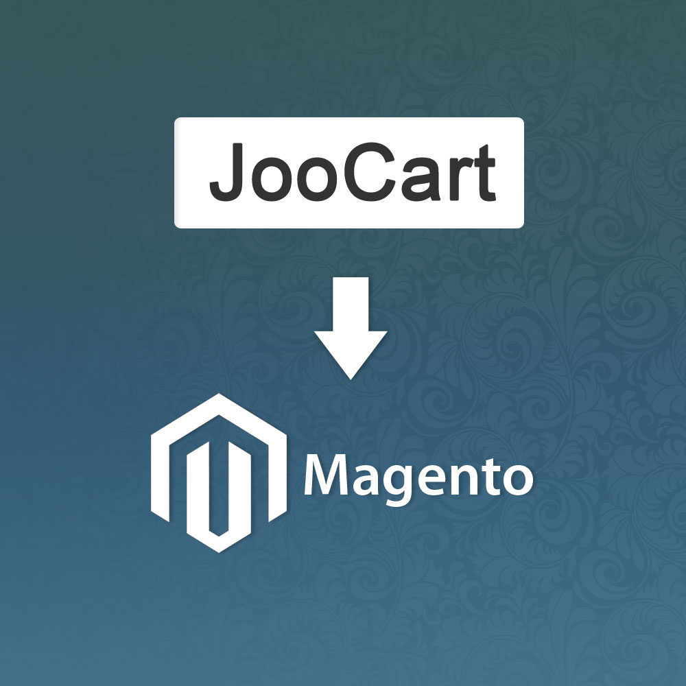 JooCart to Magento Migration