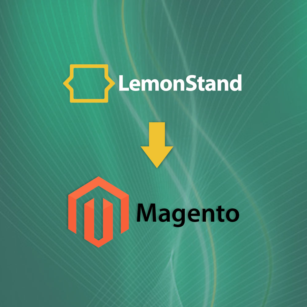 LemonStand to Magento Migration