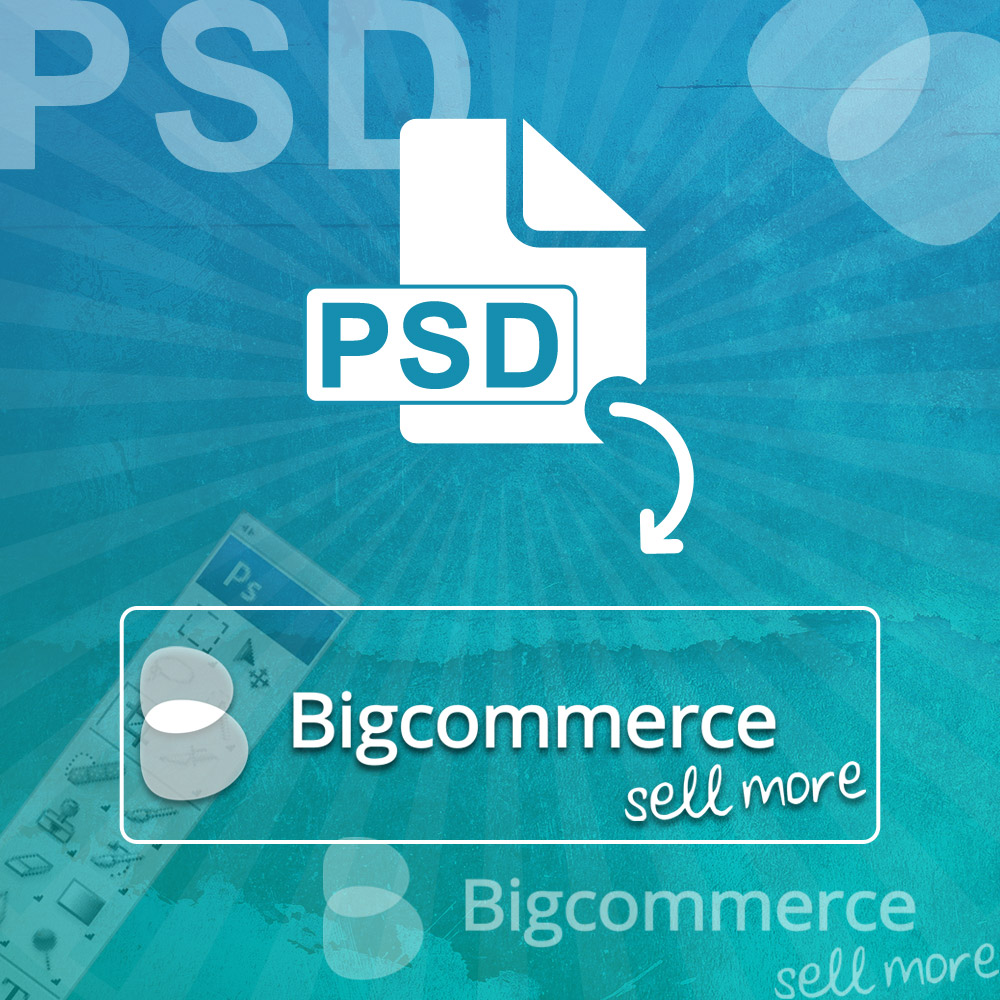 PSD to Bigcommerce Theme, PSD to BigCommerce Template Conversion | Bay20