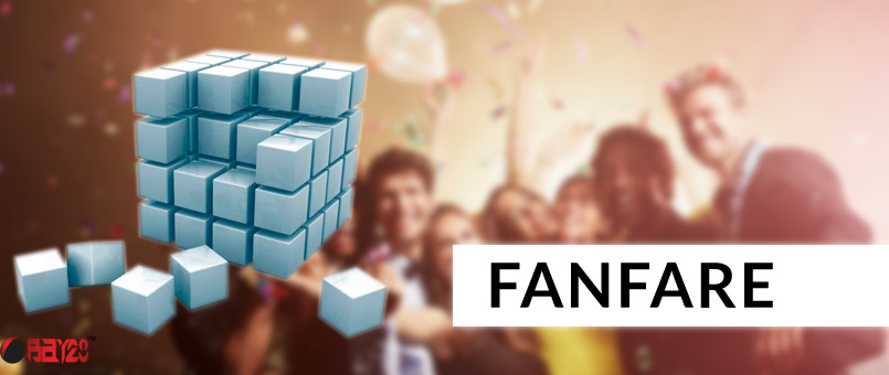 BigCommerce Development Services Build a Fanfare