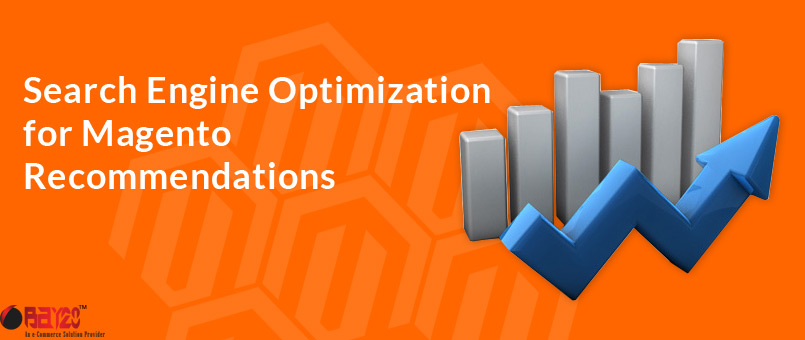 Search Engine Optimization for Magento Recommendations