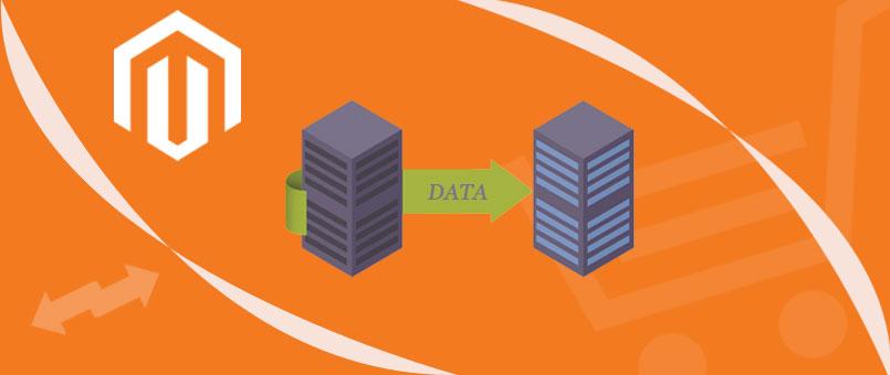 Magento_Data_Migration