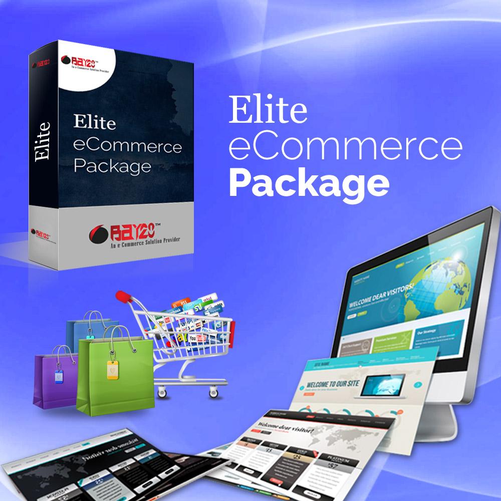 Elite Ecommerce Package Buy Elite Ecommerce Package Bay20