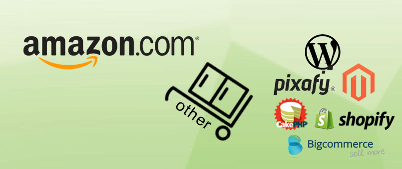 Amazon Web Stores Move to Other Ecommerce Platform Options