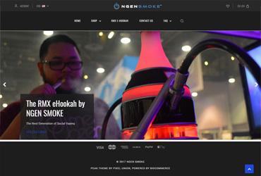 Ngen Smoke