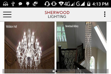 Sherwood lighting
