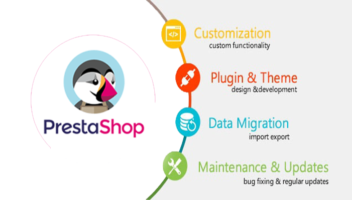 Hire Expert Prestashop developer