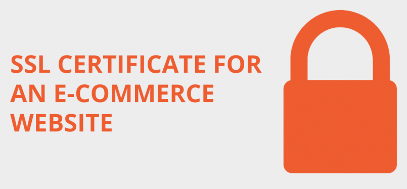 Importance of SSL Certificate for an e-commerce website