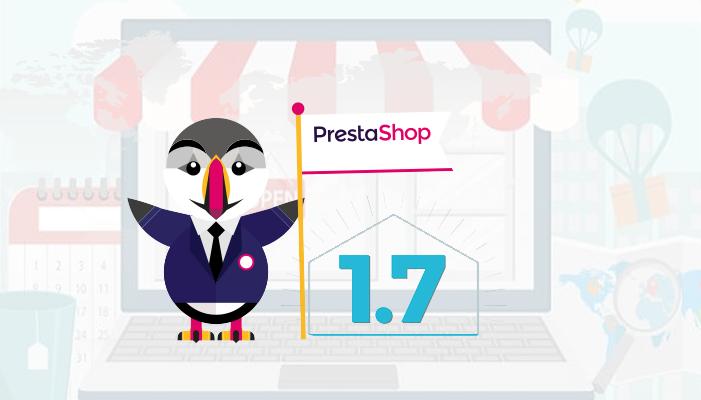 Prestashop Upgrade 1.0-1.6 to 1.7
