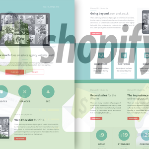 Build and implement Custom Shopify Email templates