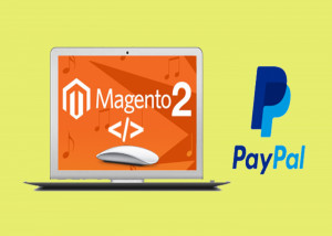 Create a Magento 2 eCommerce website connected to PayPal