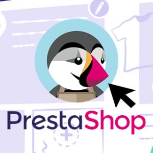 Create a custom prestashop module