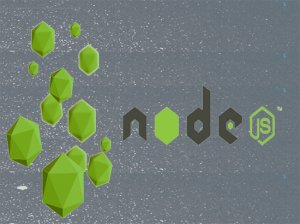 Develop application using NodeJS