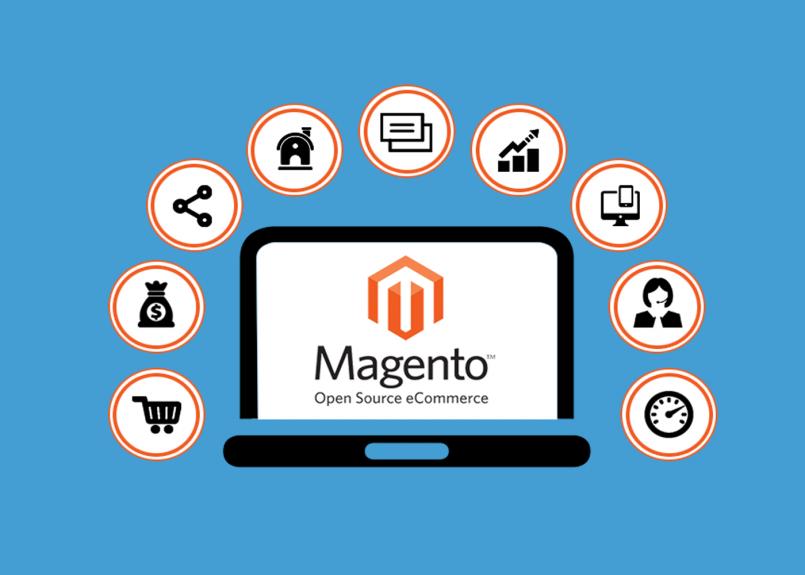 Install Magento Theme Configure