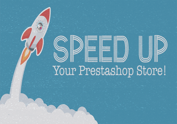 Speedup your Prestashop website