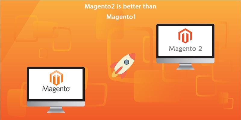 magento 1 better to magento 2