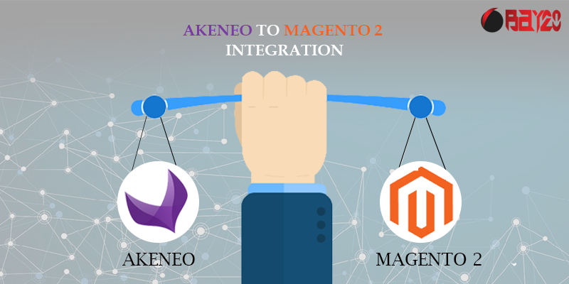 Akeneo to Magento2 Integration