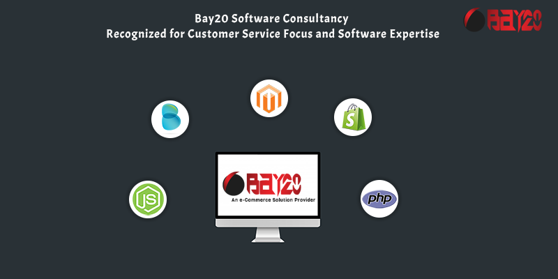 Bay20 Software Consultancy Recognized for Customer Service Focus and Software Expertise