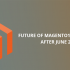 Future of Magento1 merchants after June 2020