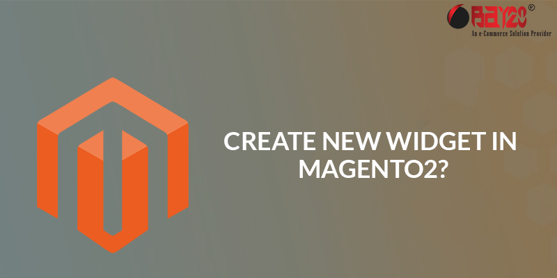 Create New Widget In Magento 2