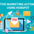 Effective marketing automation using hubspot
