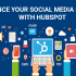 Enhance your social media reach with hubspot