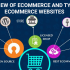 Overview of eCommerce and Types of eCommerce Websites