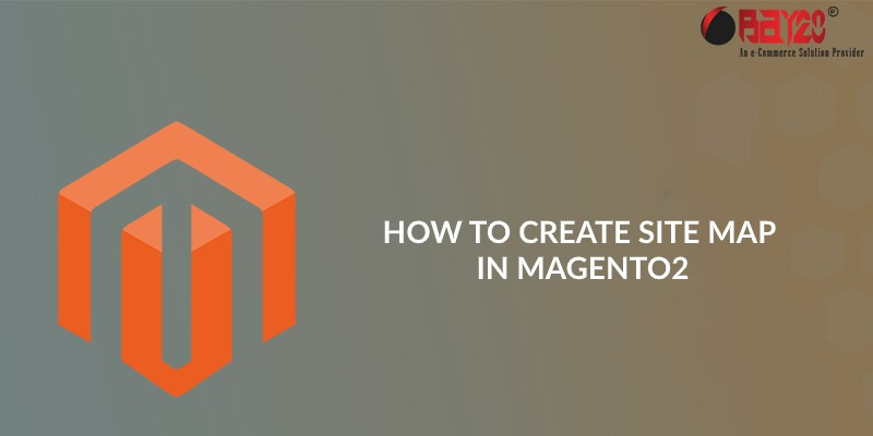How to Create Site Map in Magento2