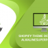 Shopify Theme Development – alkalinesuperfoods.com