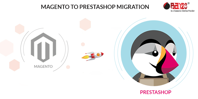 Magento to Prestashop Migration