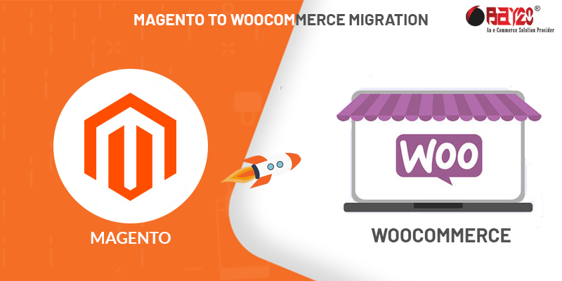 Magento to Woocommerce Migration