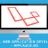 Laravel Web Application Development – Applauce.no