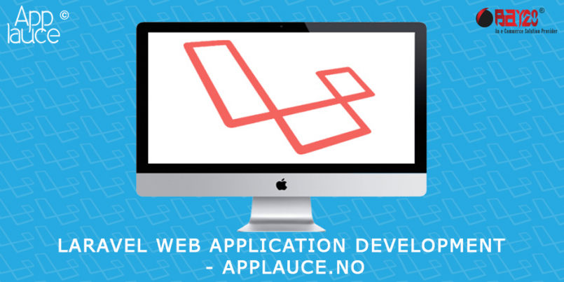 Laravel Web Application Development - Applauce.no