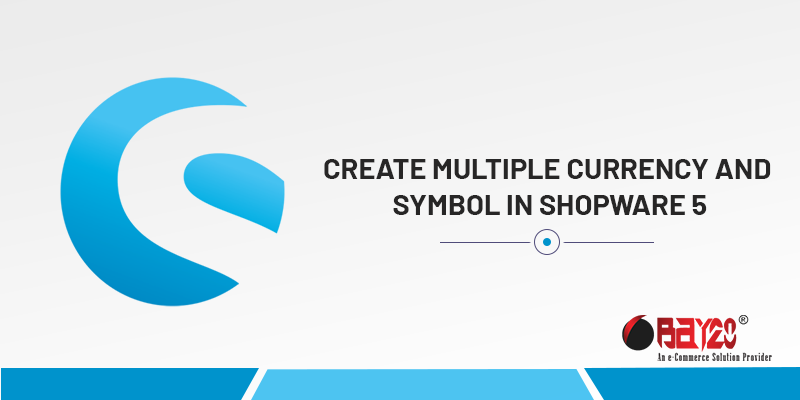 Create Multiple Currency And Symbol In Shopware 5