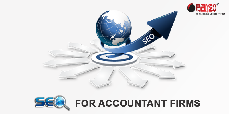 SEO for Accountant firms