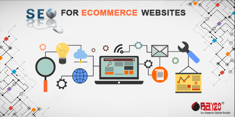 SEO for ecommerce websites