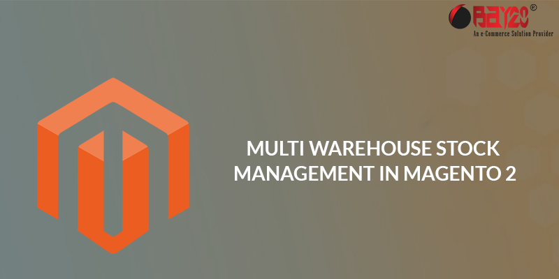 Multi warehouse stock management in Magento 2