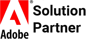 Adobe Partner Logo
