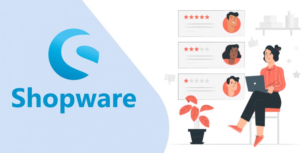 Create Customer Streams in Shopware 5
