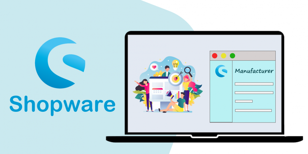 Create a Manufacturer and Brand Page in Shopware 5