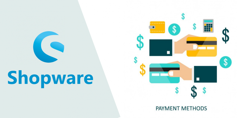 Set up Different Payment Methods for Different Shipping in Shopware 5