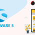 How to create a new shopping world element in shopware 5?